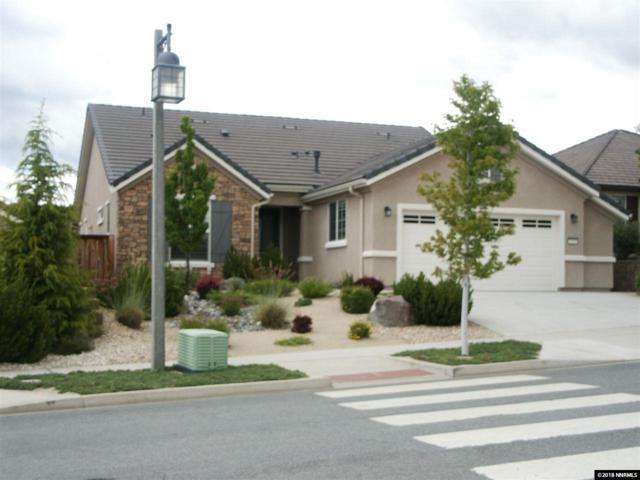 1355 Del Webb Pkwy. W., Reno, NV 89523 (MLS #180008529) :: The Mike Wood Team