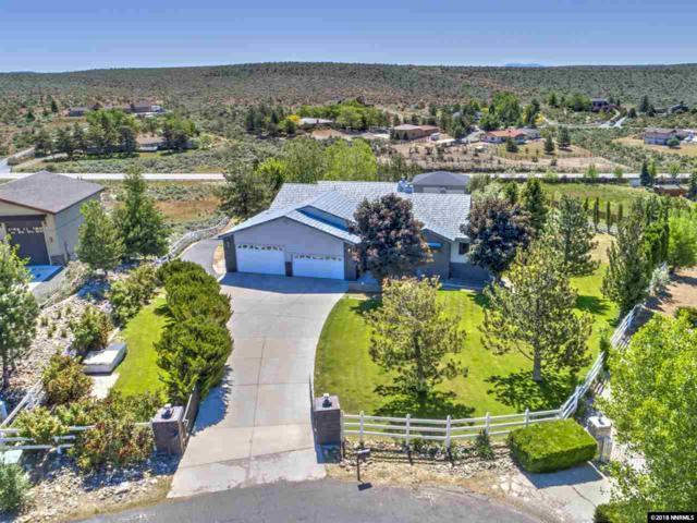 3385 Bernese Court, Carson City, NV 89705 (MLS #180008533) :: Harpole Homes Nevada