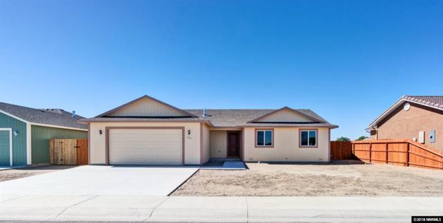 773 Megan Way, Fallon, NV 89406 (MLS #180008542) :: Harpole Homes Nevada