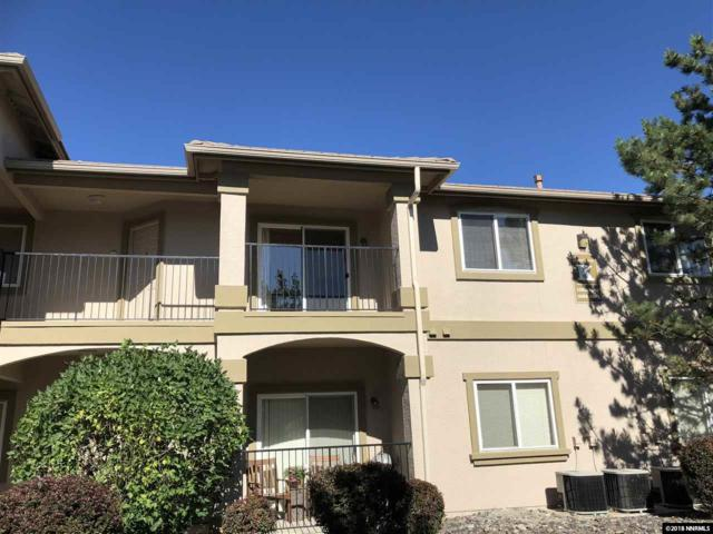 6850 Sharlands K 2064, Reno, NV 89523 (MLS #180008545) :: The Mike Wood Team