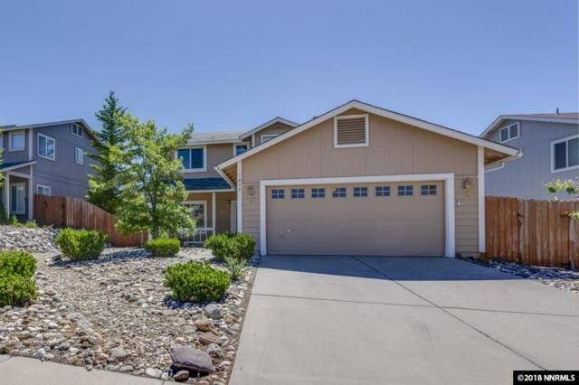 1830 Saturno Heights Drive, Reno, NV 89523 (MLS #180008554) :: Harpole Homes Nevada