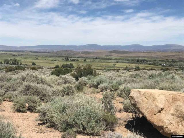 5.95 Acres Hawkins Peak, Woodfords, Ca, CA 96120 (MLS #180008562) :: The Mike Wood Team