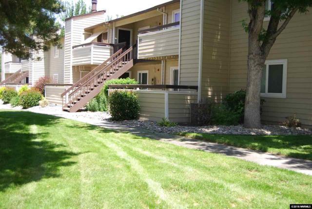 7680 Bluestone Drive #314, Reno, NV 89511 (MLS #180008564) :: Harpole Homes Nevada