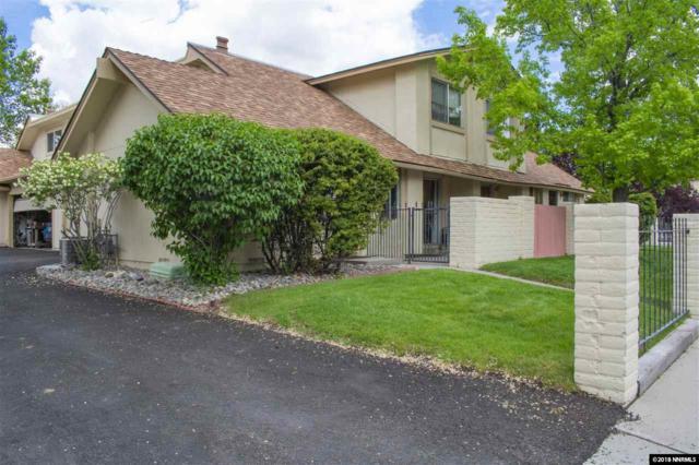 4004 Pheasant Drive, Carson City, NV 89701 (MLS #180008573) :: Marshall Realty