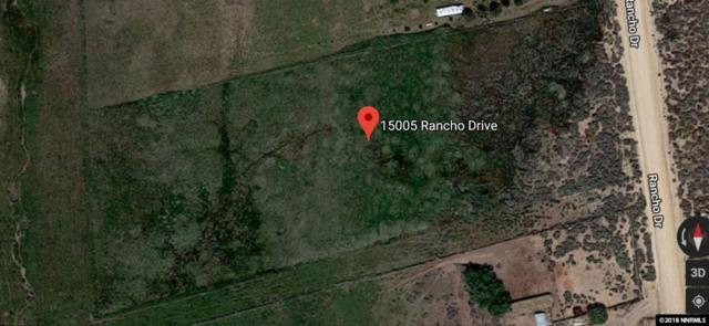 15005 Rancho Dr, Reno, NV 89508 (MLS #180008575) :: Harpole Homes Nevada