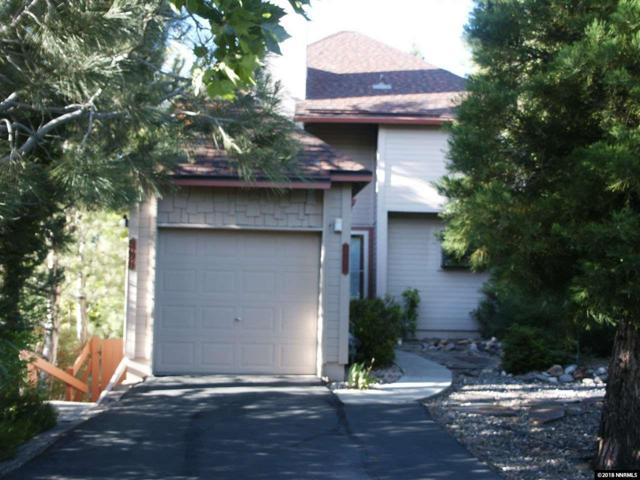 2835 Skyline Blvd. A And B, Reno, NV 89509 (MLS #180008579) :: The Mike Wood Team
