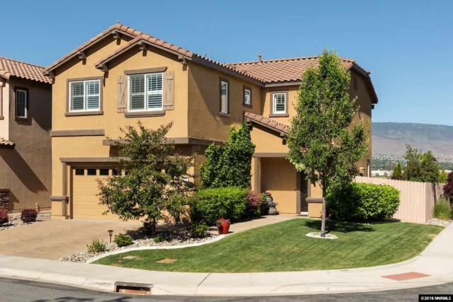 10701 Cordero Drive, Reno, NV 89521 (MLS #180008581) :: Joseph Wieczorek | Dickson Realty