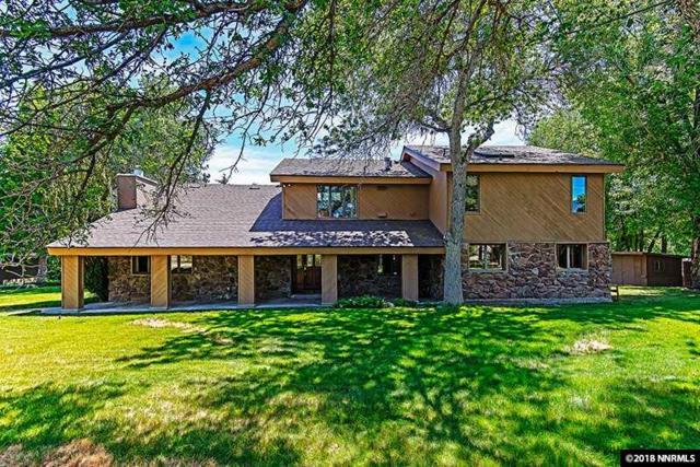 2570 Del Monte Lane, Reno, NV 89511 (MLS #180008583) :: Joseph Wieczorek | Dickson Realty