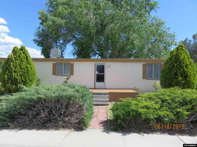 43 Century Circle, Carson City, NV 89706 (MLS #180008594) :: The Mike Wood Team