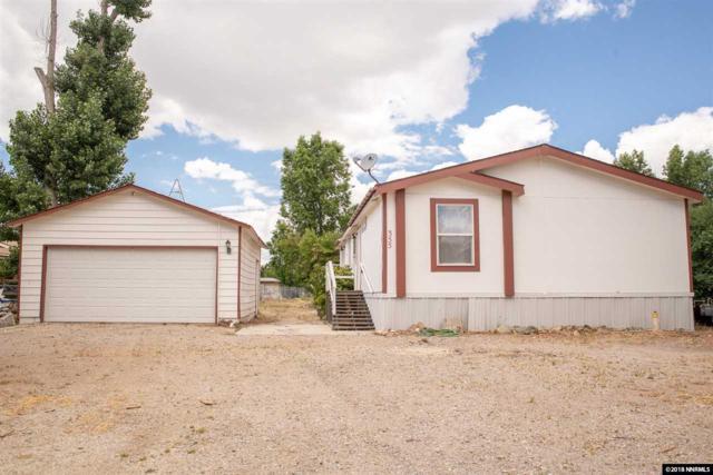 355 Magnolia Way, Reno, NV 89506 (MLS #180008607) :: Harpole Homes Nevada