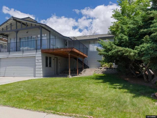 2505 Cityview Terrace, Reno, NV 89512 (MLS #180008613) :: The Mike Wood Team