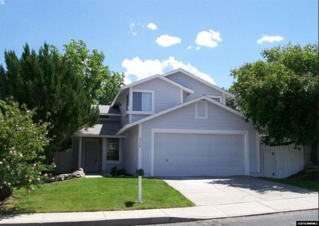 6258 Chesterfield Ln, Reno, NV 89523 (MLS #180008621) :: The Mike Wood Team