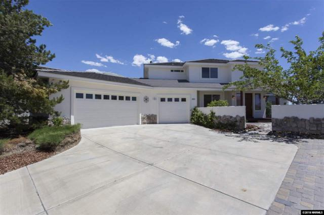 1451 Fraun Court, Sparks, NV 89436 (MLS #180008625) :: The Mike Wood Team