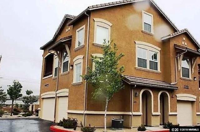 17000 Wedge #322, Reno, NV 89511 (MLS #180008628) :: Joseph Wieczorek | Dickson Realty