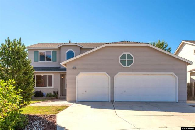 4932 Colorado Ct., Sparks, NV 89436 (MLS #180008629) :: The Mike Wood Team