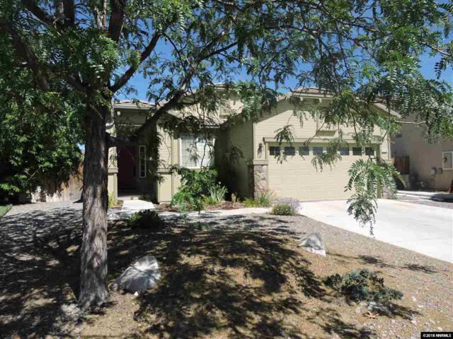 326 Torrey Pines Dr, Dayton, NV 89403 (MLS #180008630) :: Marshall Realty