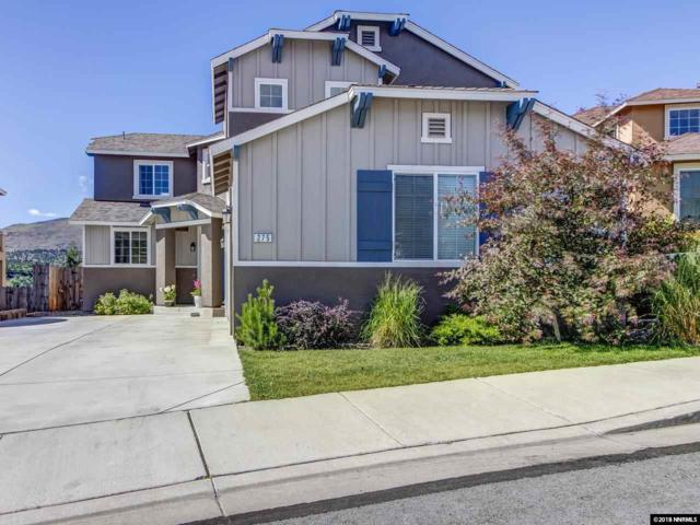 275 Anselmo Dr, Reno, NV 89523 (MLS #180008637) :: The Mike Wood Team