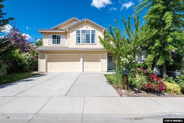955 Festa Way, Sparks, NV 89434 (MLS #180008639) :: Harpole Homes Nevada