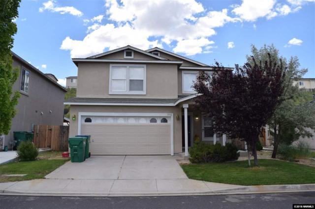 7372 Silver Dawn Drive, Reno, NV 89506 (MLS #180008653) :: Marshall Realty