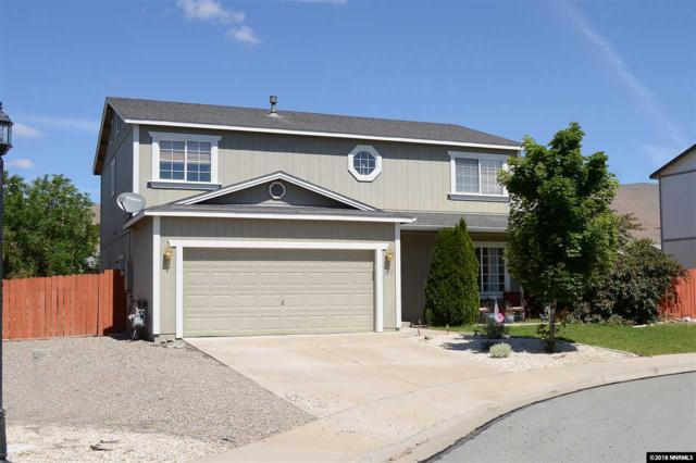 18115 Pasado Ct, Reno, NV 89508 (MLS #180008655) :: The Mike Wood Team