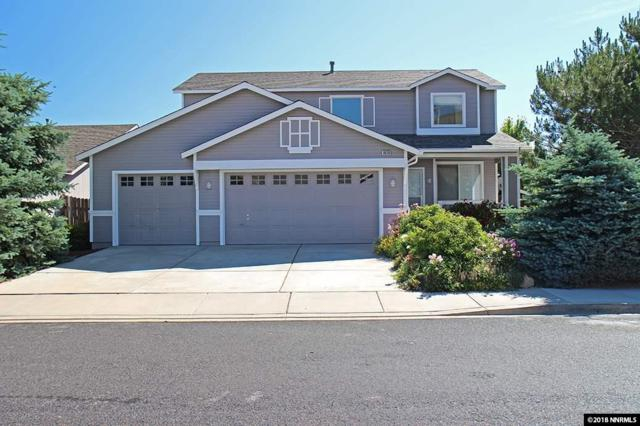 8610 Malibu Dr, Reno, NV 89506 (MLS #180008660) :: Mike and Alena Smith | RE/MAX Realty Affiliates Reno