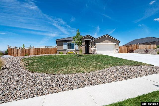 3720 Exposition Court, Sparks, NV 89436 (MLS #180008662) :: Marshall Realty