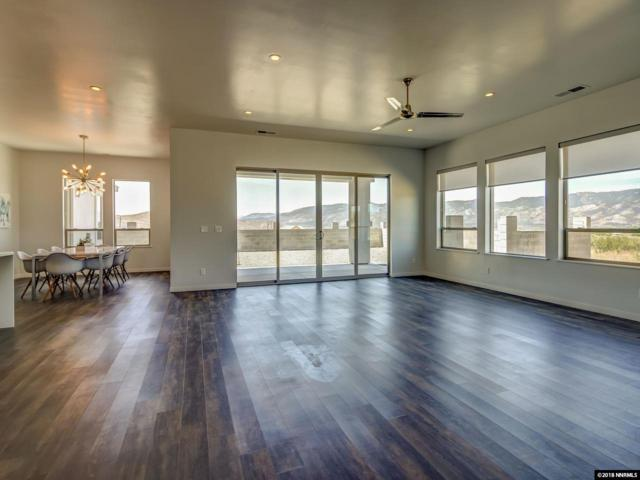 3020 Kauffmann, Washoe Valley, NV 89704 (MLS #180008666) :: The Mike Wood Team