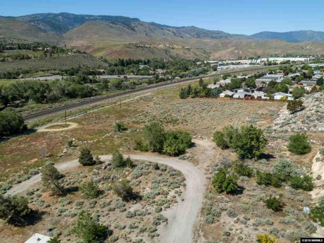 7400 W 4th Street, Reno, NV 89523 (MLS #180008682) :: Marshall Realty