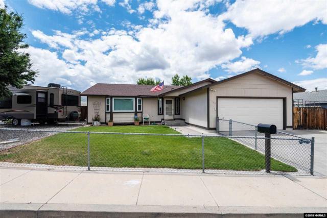 8505 Corrigan Way, Reno, NV 89506 (MLS #180008684) :: Marshall Realty