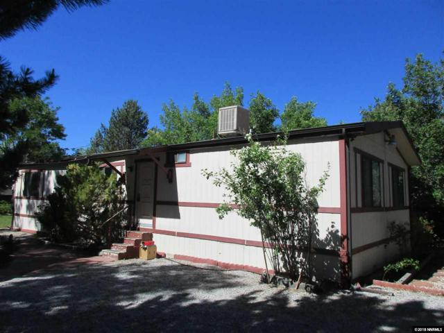 17815 Jaeger Court, Reno, NV 89508 (MLS #180008690) :: Marshall Realty