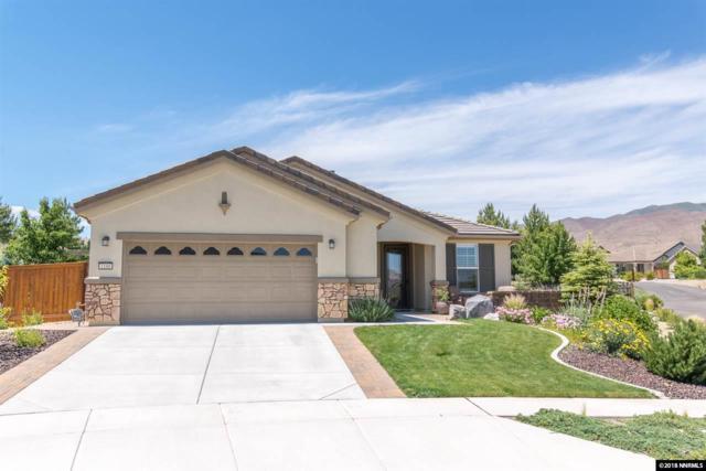 1180 Callaway Trail, Reno, NV 89523 (MLS #180008692) :: Marshall Realty