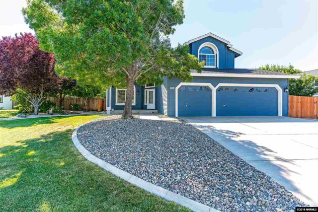 14355 Ghost Rider Dr, Reno, NV 89511 (MLS #180008709) :: The Mike Wood Team