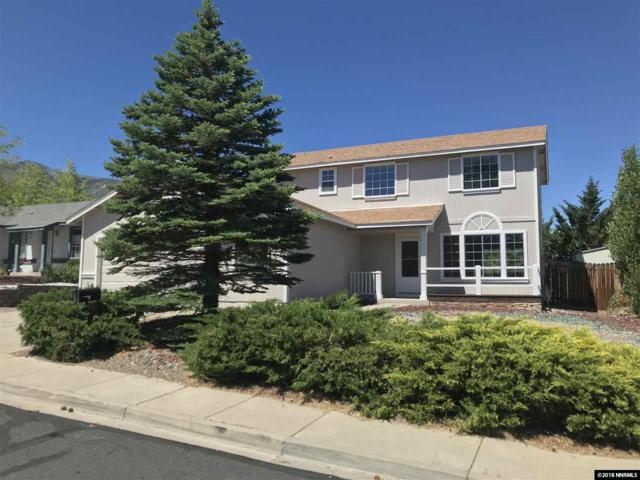 8671 Beechcraft Dr., Reno, NV 89506 (MLS #180008714) :: Harpole Homes Nevada