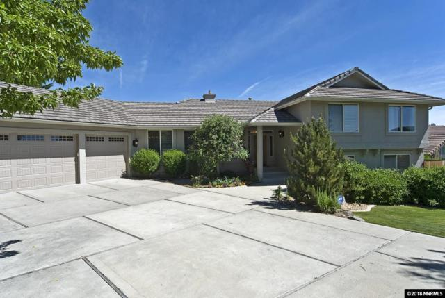 12945 Welcome Way, Reno, NV 89511 (MLS #180008722) :: The Mike Wood Team