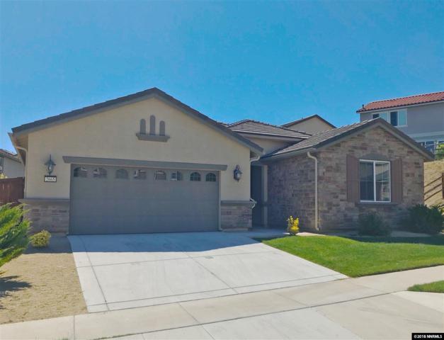2665 Peavine Creek, Reno, NV 89523 (MLS #180008723) :: The Mike Wood Team