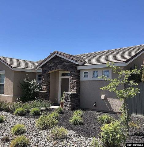 1476 Wild Wolf, Reno, NV 89521 (MLS #180008727) :: The Mike Wood Team