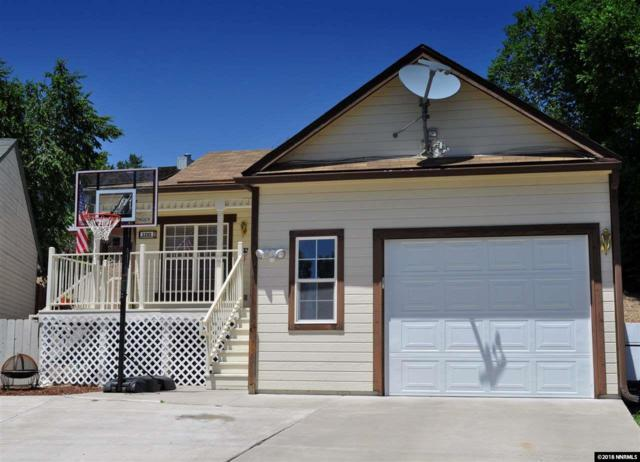 3265 Kingsview Court, Reno, NV 89512 (MLS #180008738) :: The Mike Wood Team