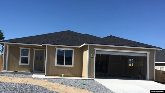 4529 Spaight, Fernley, NV 89408 (MLS #180008753) :: The Mike Wood Team
