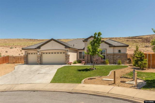 4768 Cobra Ct., Sparks, NV 89436 (MLS #180008755) :: The Mike Wood Team