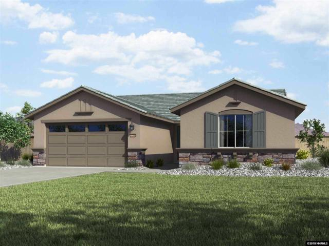 2529 Bridgetown Loop, Sparks, NV 89436 (MLS #180008761) :: The Mike Wood Team