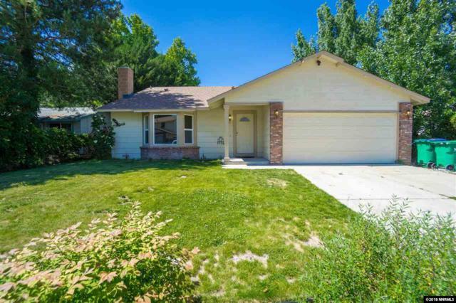 3651 La Tierra Terrace, Reno, NV 89502 (MLS #180008768) :: The Mike Wood Team
