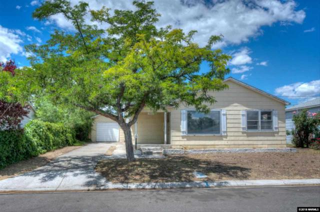 1655 Watt, Reno, NV 89509 (MLS #180008772) :: The Mike Wood Team