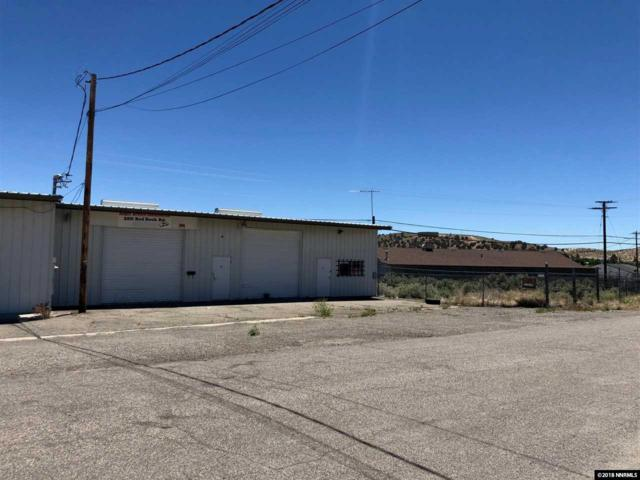 20 Red Rock Rd A And B, Moundhouse, NV 89706 (MLS #180008773) :: Joseph Wieczorek | Dickson Realty