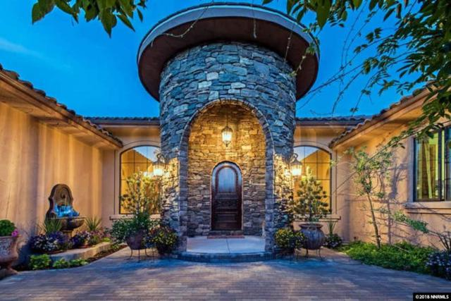 12760 Silver Wolf Road, Reno, NV 89511 (MLS #180008774) :: The Mike Wood Team