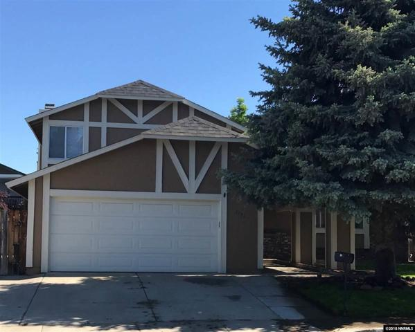1796 Woodtrail, Sparks, NV 89434 (MLS #180008782) :: The Mike Wood Team