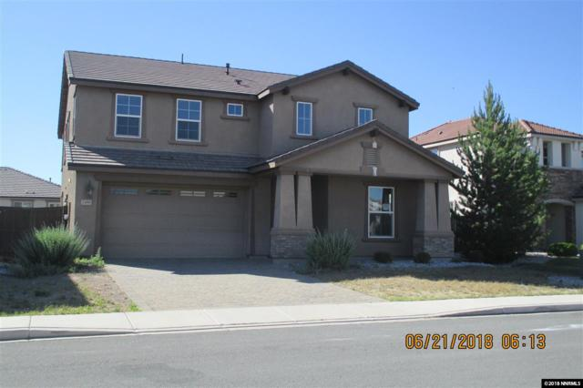 2495 Demaris, Sparks, NV 89436 (MLS #180008791) :: The Mike Wood Team