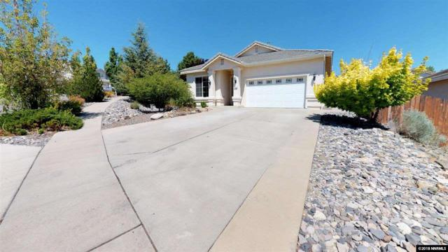 7226 Heatherwood Drive, Reno, NV 89523 (MLS #180008794) :: Harcourts NV1