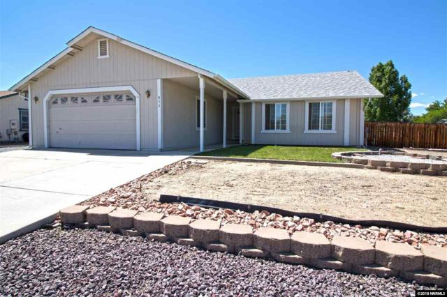 833 Alena Way, Sparks, NV 89441 (MLS #180008796) :: The Mike Wood Team