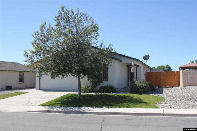 1233 Halcyon Ct, Sparks, NV 89436 (MLS #180008798) :: The Mike Wood Team