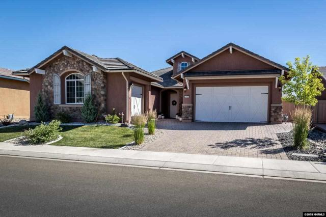 2035 Altair Lane, Reno, NV 89521 (MLS #180008803) :: The Mike Wood Team